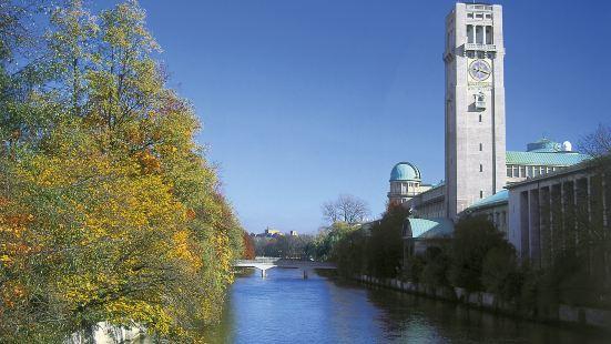 德意志博物館