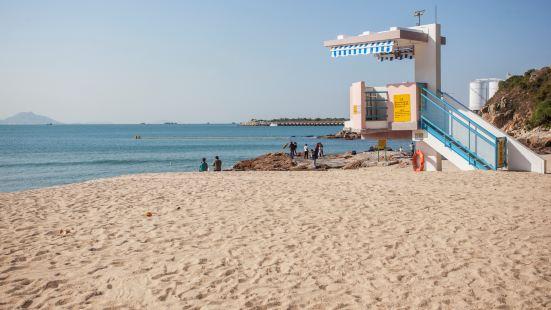 Hung Shing Ye Beach