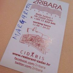 2Ribara Restaurant User Photo