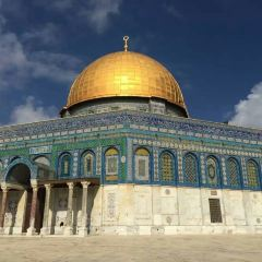 The Dome of the Rock User Photo