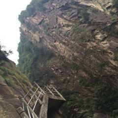 瓊台仙谷のユーザー投稿写真
