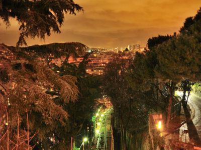 Vomero Hill