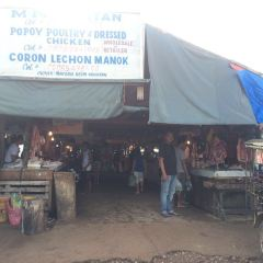 Coron Town Fish Market User Photo