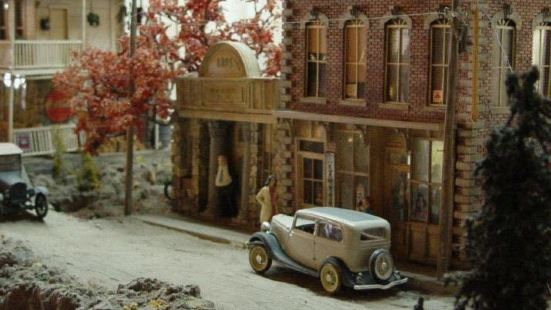 Denver Museum of Miniatures, Dolls and Toys
