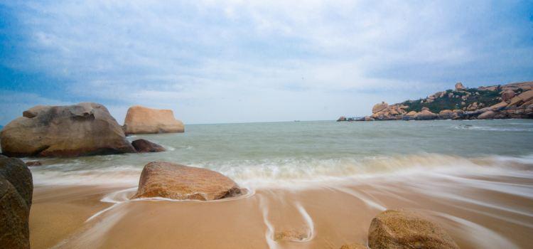 那琴半島地質海洋公園2