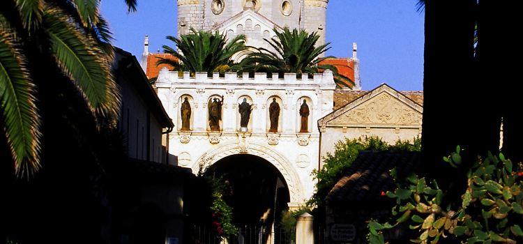 勒蘭修道院1