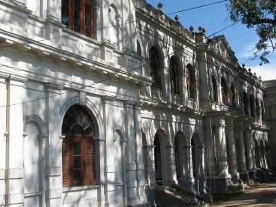 康提國家博物館