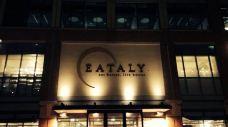 Eataly-芝加哥-傅泰友