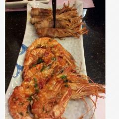 Sushi Toro User Photo