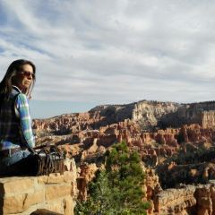 Bryce Point User Photo