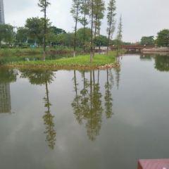 Shuimoyuan User Photo