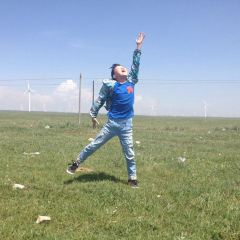 蒙古風情園用戶圖片