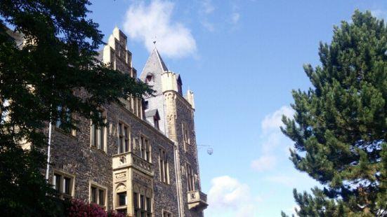 克洛普城堡