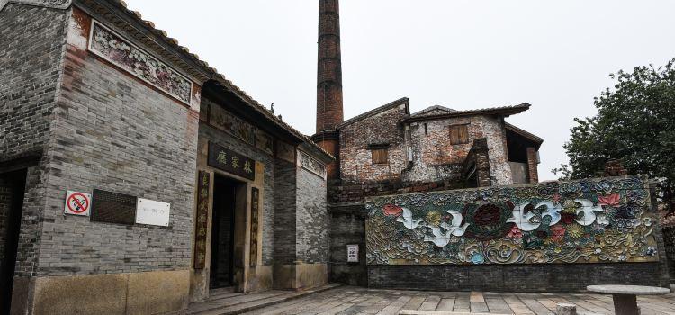 Nanfeng Kiln3