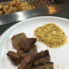 Xing Lu BBQ User Photo