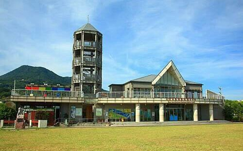 永續環境教育中心(左岸會館)