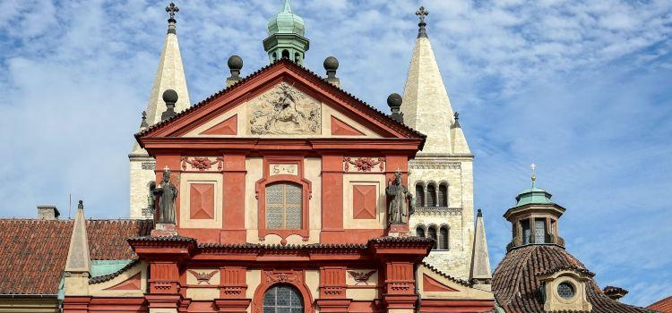 St. George's Basilica1
