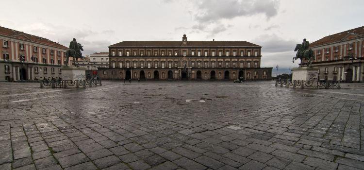Royal Palace of Naples2