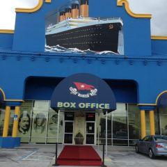 Titanic The Artifact Exhibition User Photo