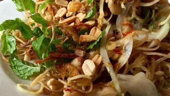 Minh Hien 2 Vegetarian Restaurant