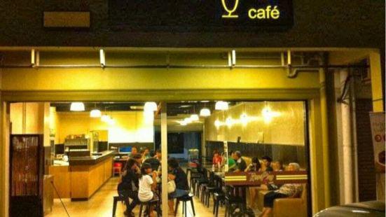 Kopi Ping Cafe