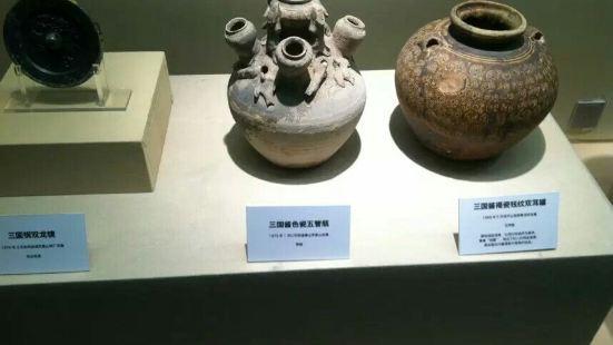 中國江南水鄉文化博物館