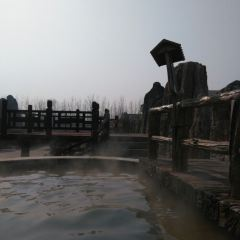 Debai Hot Spring Resort User Photo