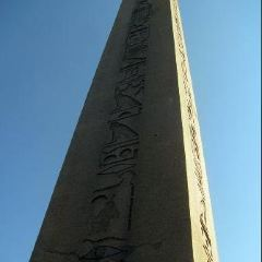 Obelisk of Theodosius User Photo