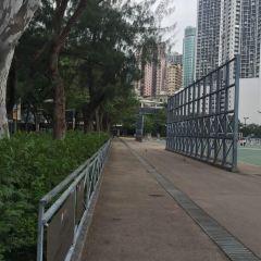 Victoria Park User Photo