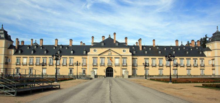 Palacio Real de El Pardo2