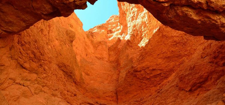 Bryce Canyon National Park2