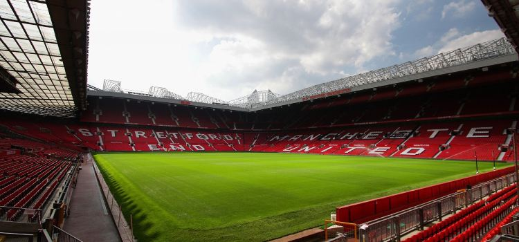 Old Trafford Stadium1