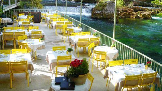 Restaurant Philip