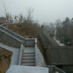 마외역 여행 사진