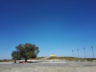 察罕蘇力德生態遊牧旅遊區
