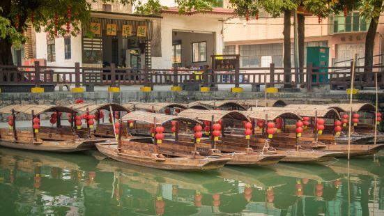 Fengjian Water Town
