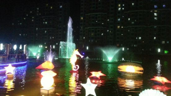 Guandao Square