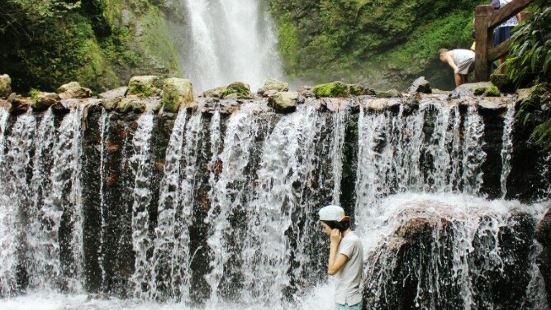 황상 국립자연보호구역