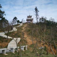 Maluan Mountain User Photo