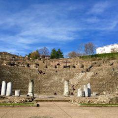 里昂古羅馬大劇院用戶圖片