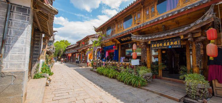 Shuhe Ancient Town3