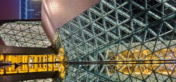 Guangzhou Grand Theatre2