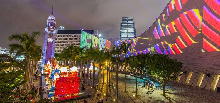 Hong Kong Cultural Centre2