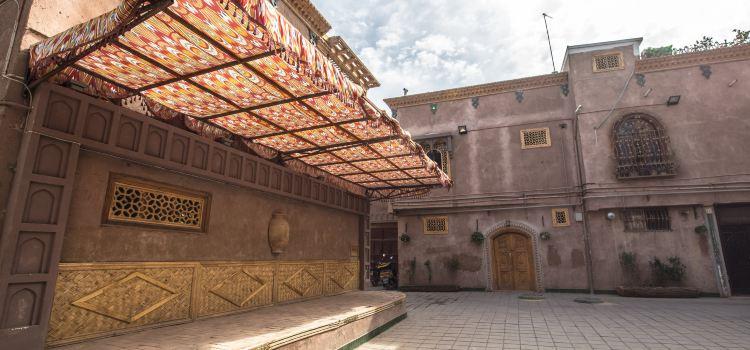 喀什老城2