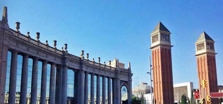 西班牙廣場1