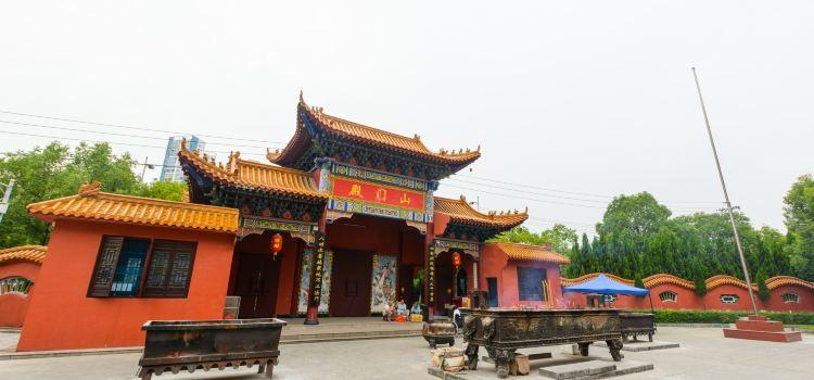 化成禪寺2