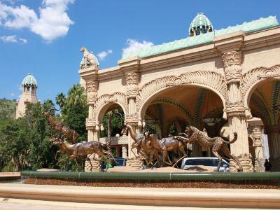 Harrington casino