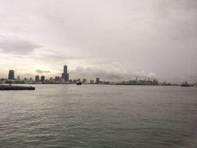 西子灣風景區