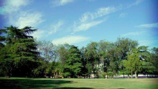 聖伊西德羅公園