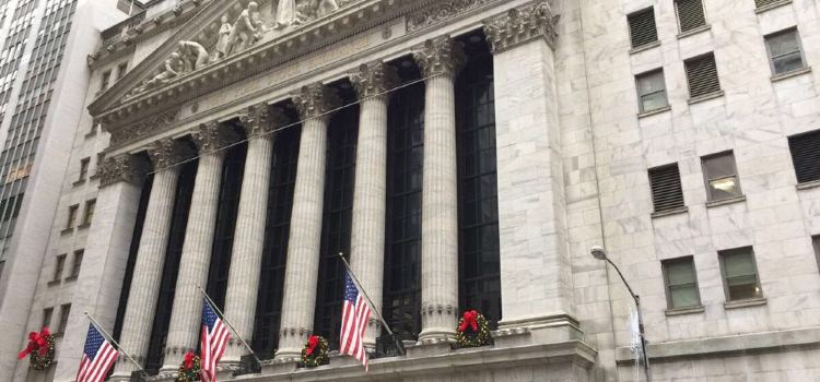 New York Stock Exchange3